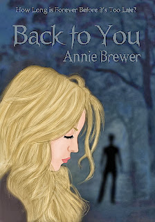 Back to You by Annie Brewer