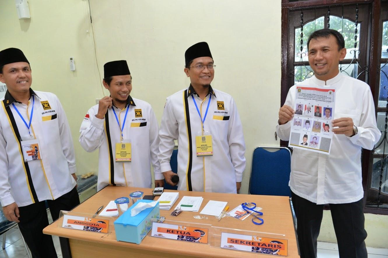 Pemira-Majelis-Syuro-PKS-di-Kota-Medan