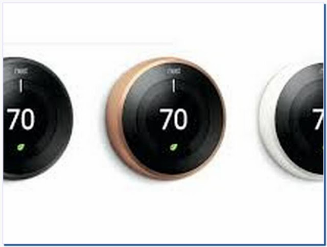 Nest thermostat price drop