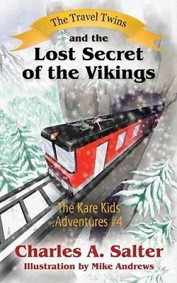 Lost Secret of Vikings