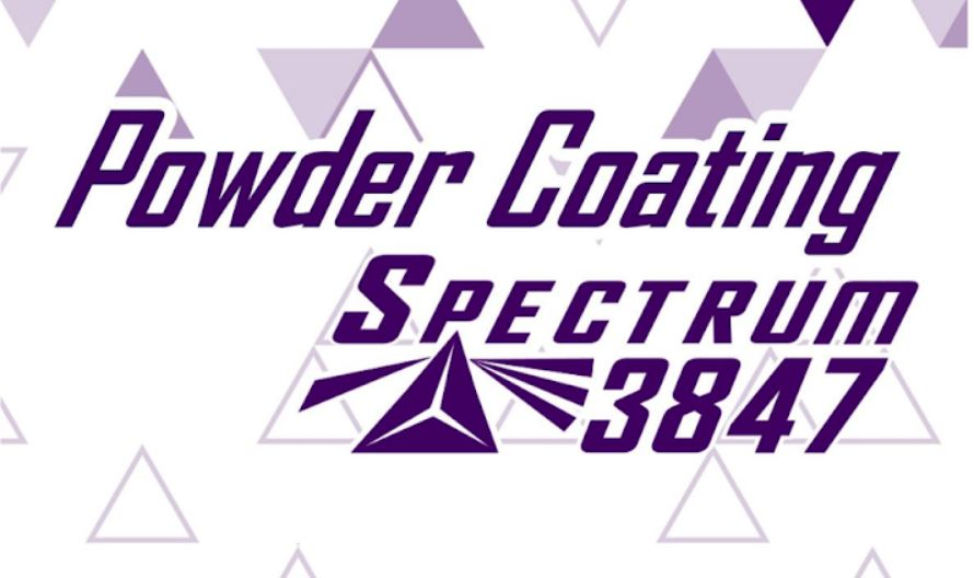 Spectrum 3847 Blog: 2018