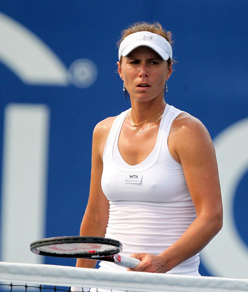 Joe Dorish Sports: Photos of American Tennis Star Varvara ... Varvara Lepchenko Tennis