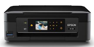 Télécharger Epson XP-410 Pilote Pour Windows Et Mac