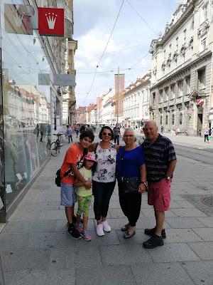 Graz İnnenstadt
