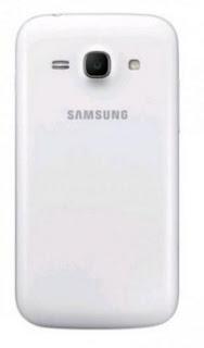 Spesifikasi Samsung Galaxy Ace 4