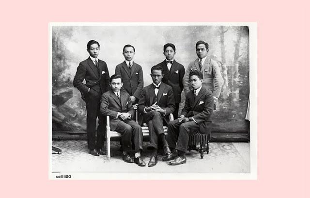 Organisasi Perhimpunan Indonesia