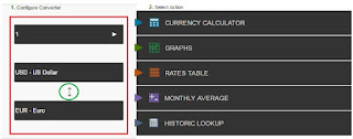 Currency Converter Tool