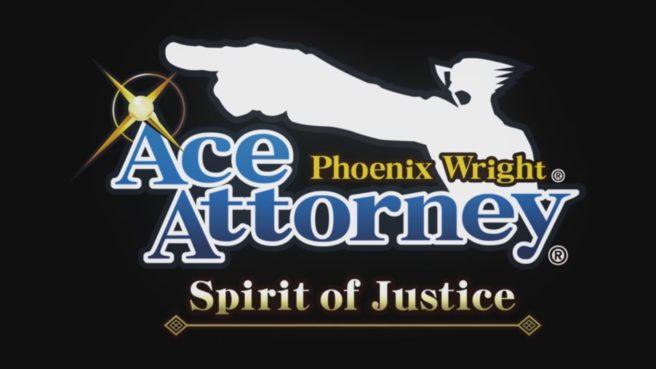 PW: Ace Attorney – Spirit of Justice y Sonic Boom: Fire & Ice desvelan su tamaño en 3DS