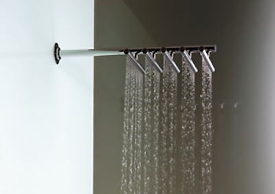 Creative Showers and Unusual Shower Head Designs (15) 11