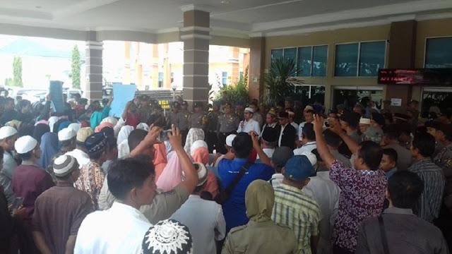 SETARA Institute Kecam Pembubaran Ibadah Jemaat Gereja HKBP di Pasaman Barat