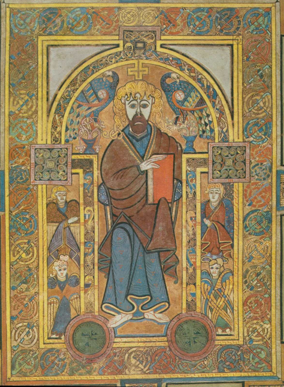Saint Columbkille Parish Christ The King