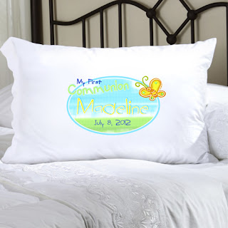 Personalized Childrens Pillow Cases