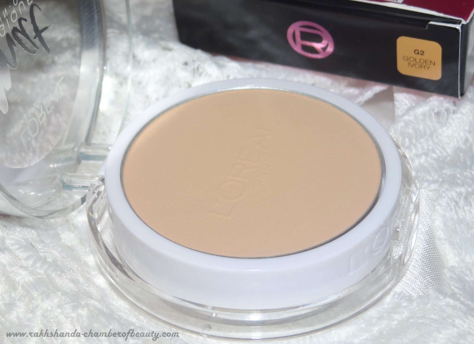 L'Oreal Mat Magique All-in-one Transforming Powder- First look and Swatches | Budget Beauty Buy in India, Indian beauty blogger, Chamber of Beauty