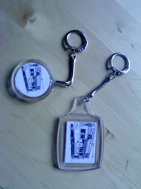 Two new key rings for sale.