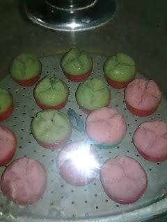Resep Kue Mangkok Tepung Terigu : resep, mangkok, tepung, terigu, Favorit, Keluarga, Azraf:, Mangkok, Mekar