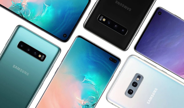 Buy Samsung Galaxy S10 line-up with affordable price at up to Rs. 15,000 discount