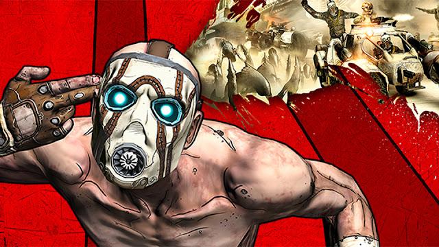 Gearbox habla sobre su relación con Nintendo y la posibilidad de Borderlands en Switch 1