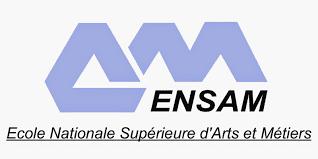 نماذج مباريات ولوج المدرسة الوطنية العليا للفنون والمهن ENSAM