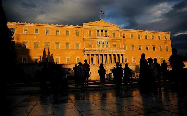 Το κοινοβουλευτικό «ακορντεόν» και η αριθμητική της συνταγματικής αναθεώρησης