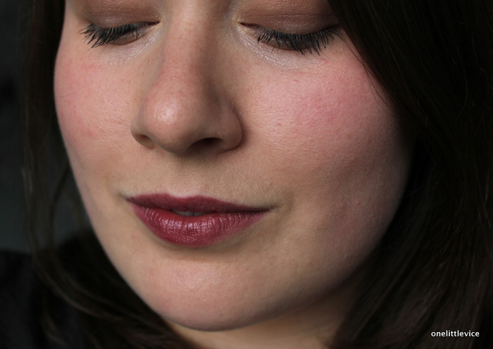 onelittlevice beauty blog: best sheer high end lipstick