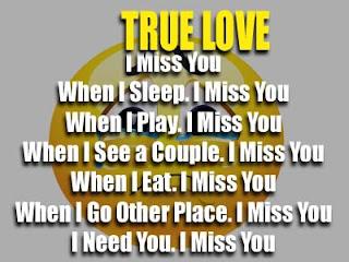 True Love | Emotional Poems | Poetry Zone
