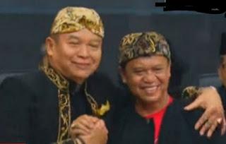 Tb Hasanuddin-Anton Charliyan