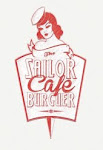 Sailor Cafe Burger