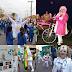 Domingo 28/04 tem Agita Ilha & Rotary Day com muitas  atividades, brindes, Turma da Mônica, Zé Gotinha e Dra Xuxurica