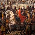 Janissaries; pasukan elit Ottoman paling ditakuti di Eropa