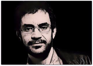 Renato Russo (1960-1996) - fundador e líder da banda Legião Urbana