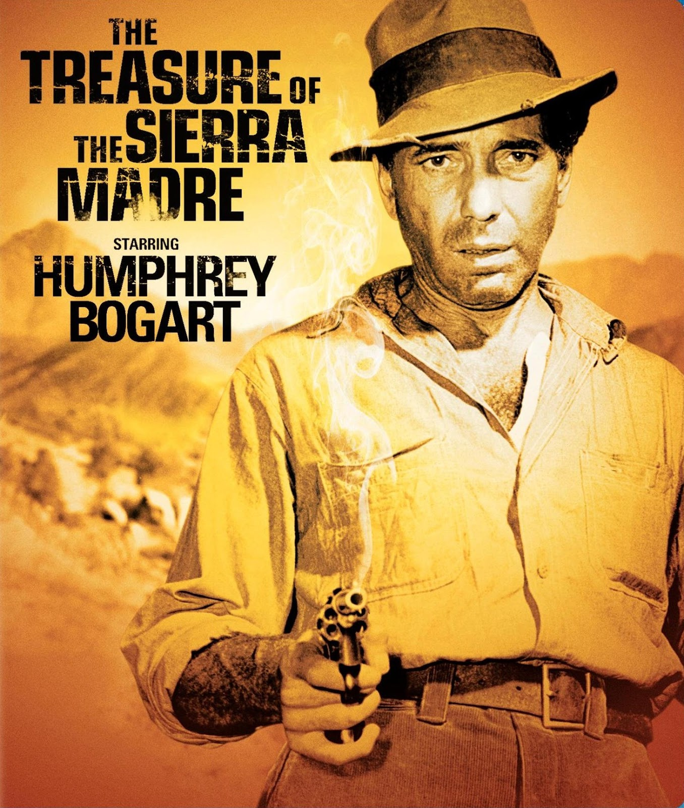 The Treasure of the Sierra Madre [1948] [DVD9] [NTSC] [Latino] [2DISC]