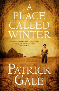 Book cover for Patrick Gale's A Place Called Winter in the South Manchester, Chorlton, and Didsbury book group