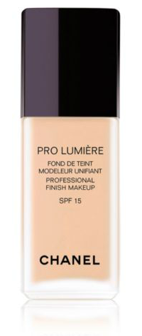 Why Ever Did Chanel Discontinue Their Pro Lumiere