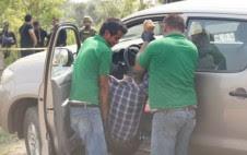 Asesinan a ex regidor del ayuntamiento de Acayucan