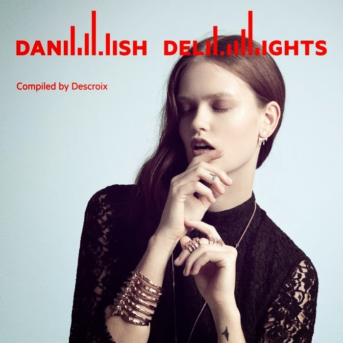 album cover image for Danish delights