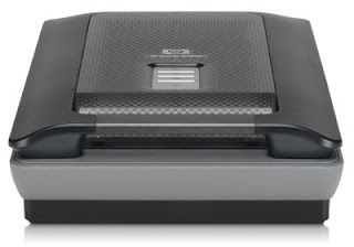 Download Scanner Driver HP Scanjet G4050