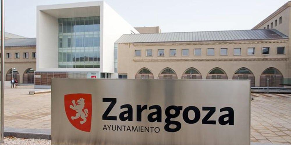 El Gobierno de Zaragoza aprueba la modificación de la Relación de Puestos de Trabajo para el Consistorio