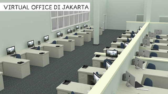 prospek virtual office