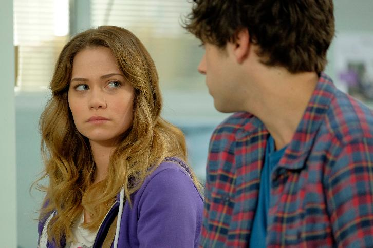 The Fosters - Episode 4.15 - Sex Ed - Promo, Promotional Photos, Sneak Peeks & Press Release