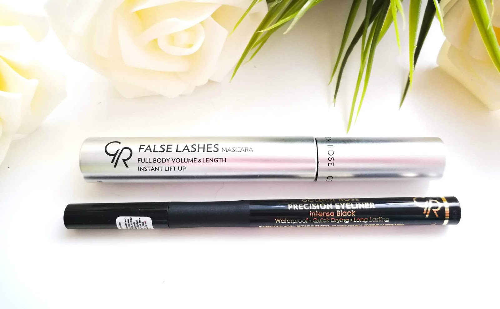8f0a31ef793 Едно ревю - два продукта. Golden Rose False Lashes Mascara & Golden ...