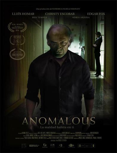 Ver Anomalous (2016) Online