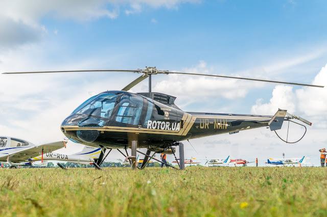 Фоторепортаж с авиашоу в Коротиче 2019 - 23