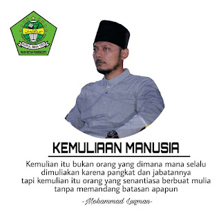 kata mutiara gus luqman - nuruliman1992.com