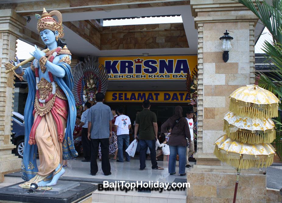 Bali Wisata Belanja Di Bali