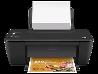 HP Deskjet 2549 Télécharger Pilote Imprimante Pour Windows et Mac