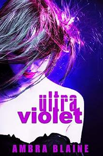 Ultra Violet - a BDSM erotic romance by Ambra Blaine