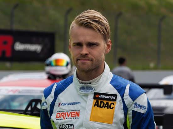 TCR Germany: Antti Buri - Auf den Spuren von Finnlands Motorsportgrößen