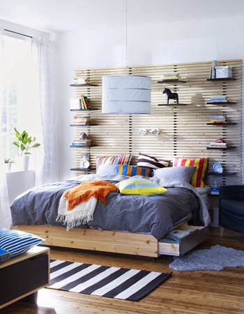 11 Diy Bed Headboards With Low Cost For All Bedrooms