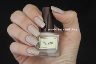 soigne eternal nail polish