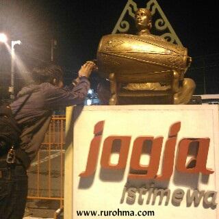 Travel Wish ke Kota Pelajar  Yogyakarta Bersama Wisata Tixton - Tixton Asia